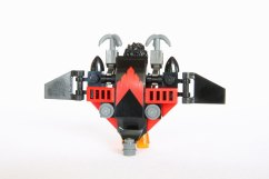 76011 Batman Man-Bat Attack 12