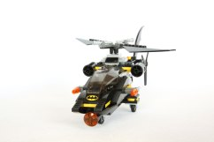 76011 Batman Man-Bat Attack 18