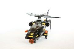 76011 Batman Man-Bat Attack 18