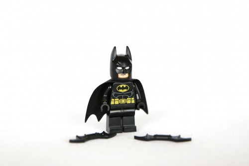 76011 Batman Man-Bat Attack 2