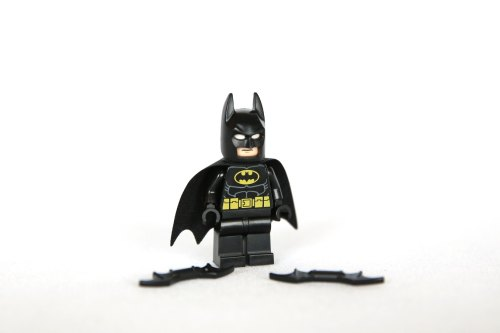 76011 Batman Man-Bat Attack 2