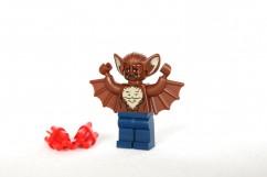 76011 Batman Man-Bat Attack 6