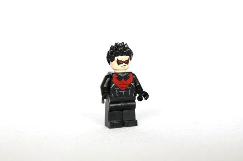 76011 Batman Man-Bat Attack 8