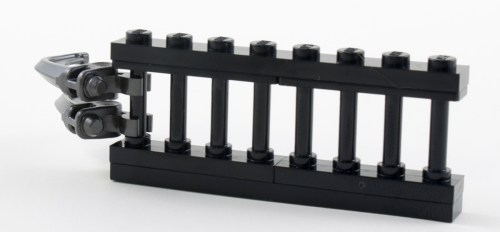 79012 - Orc Ladder