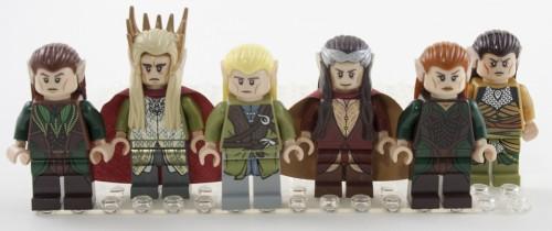 79012 - Whole Lotta Elves