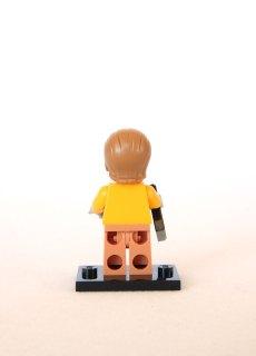 The LEGO Movie Minifigures - Velma Staplebot 2