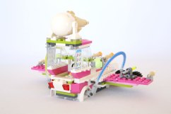 70804 Ice Cream Machine - 17