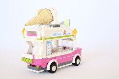70804 Ice Cream Machine - 9