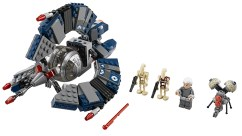 75044 Droid Tri-Fighter 2