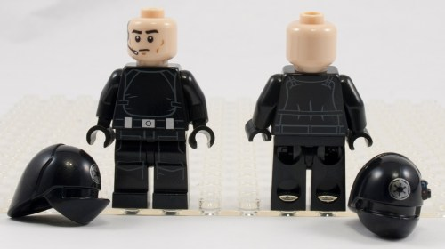 75034 - Death Star Troopers Helmets Off