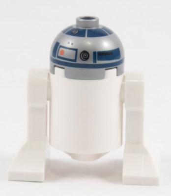 75038 - R2-D2 Back