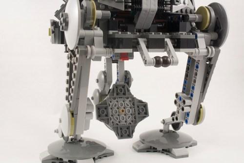 75043 - Back Leg Mechanism