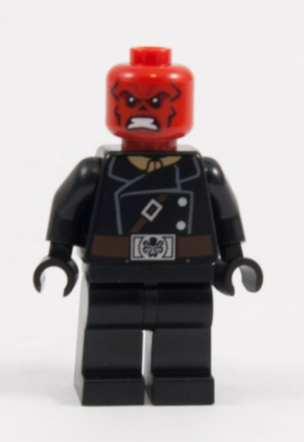 76017 - Red Skull