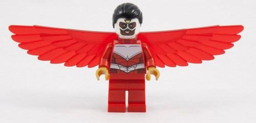 76018 - Falcon