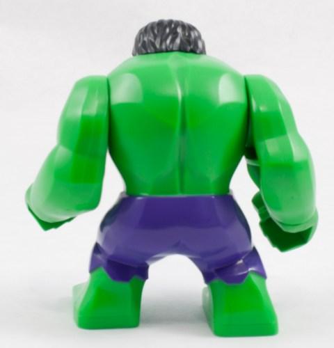 76018 - Hulk Back