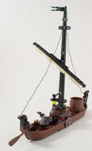 79013 - Boat