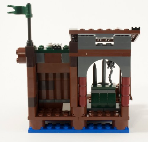 79013 - Dock and Armory Back