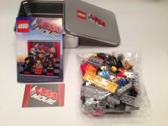 LEGO Movie Promo Set 5
