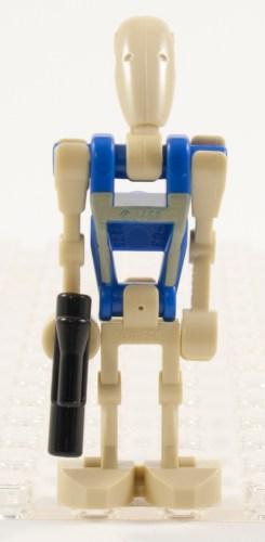 75041 - Pilot Droid