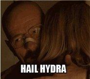 Hail Hydra 4