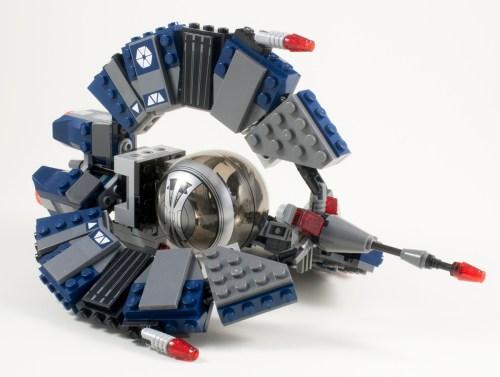 75044 - Tri-Fighter