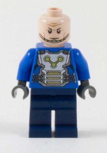 76019 - Nova Officer Face
