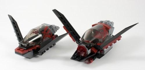 76021 - Necrocraft Side-by-Side