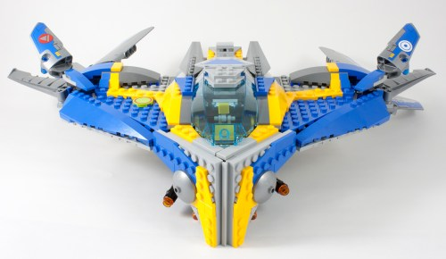 76021 - The Milano Front