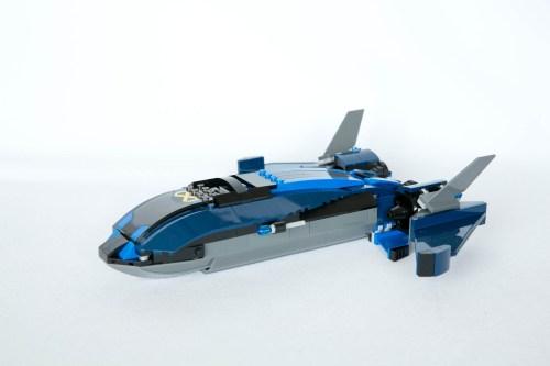 76022 X-Men vs. The Sentinel-29
