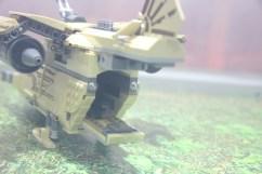 75084 Wookiee Gunship 5
