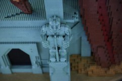LEGO Smaug Statue 11