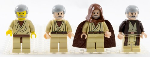 75052 - Obi-Wan Comparisons