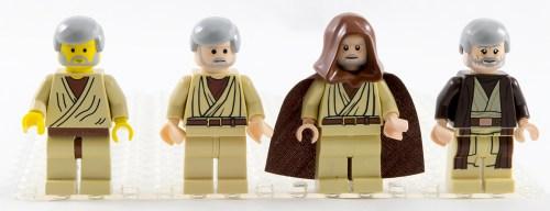 75052 - Obi-Wan Comparisons