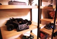 Tumbler on the Shelf