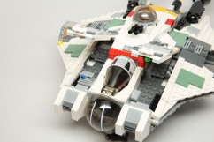 75053 The Ghost 9