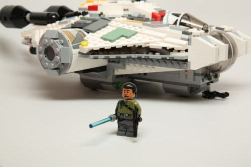75053 The Ghost  Kanan Jarrus 1