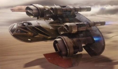 Ep 7 - Pod Falcon