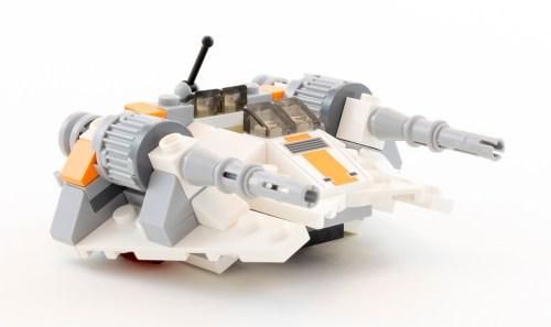 75074 - Snowspeeder