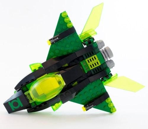76025 - Jet Top