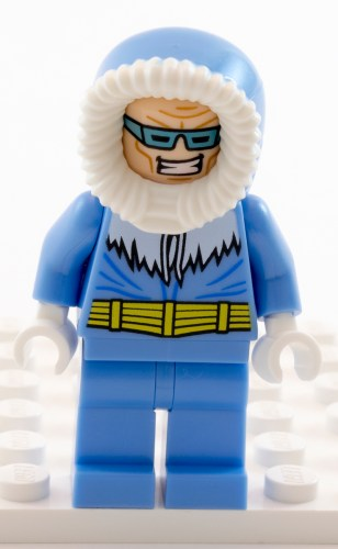 76026 - Captain Cold
