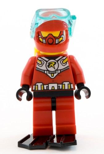 76027 - Aqua-Robin