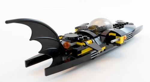 76027 - Bat-Sub Back
