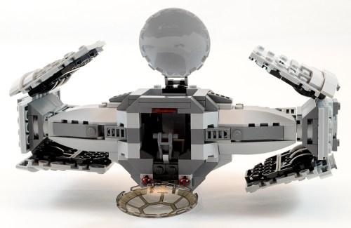 75082 - Cockpit Open