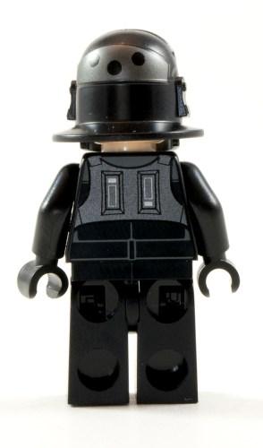 75083 - Agent Kallus Back