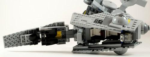 75083 - Walker Interior
