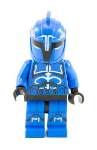 75088 - Senate Trooper Commander