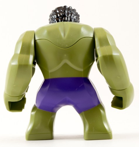 76031 - Hulk Back