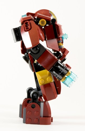 76031 - Hulkbuster Armor Side