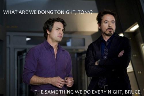 Mark-Ruffalo-stars-as-Bruce-Banner-and-Robert-Downey-Jr.-stars-as-Tony-Stark-in-The-Avengers-2012