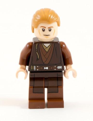 75087 Padawan Anakin Skywalker
